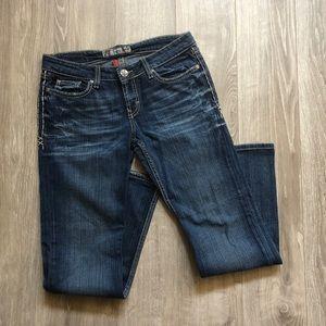 BKE Madison Boot Cut Jeans Pants